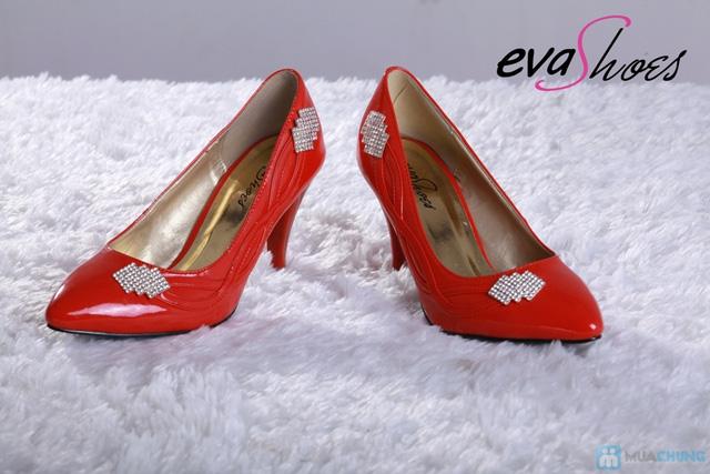 Giầy công sở thương hiệu Eva Shoes nổi tiếng - Chỉ 245.000đ - 13