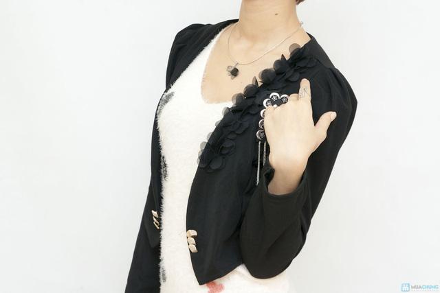 Áo vest nữ - 6