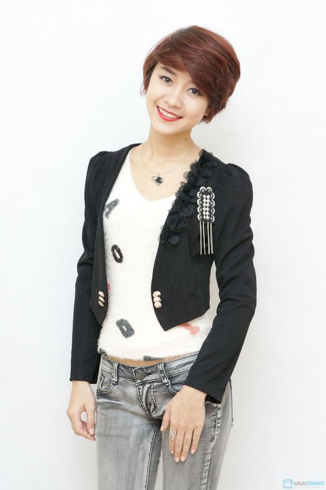 Áo vest nữ - 1