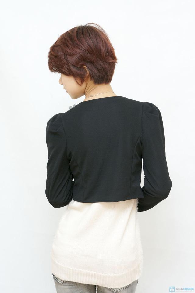 Áo vest nữ - 5