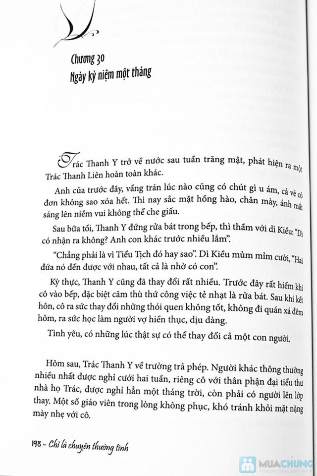 Tiểu thuyết lãng mạn Trung Quốc. Chỉ với 95.000đ - 3