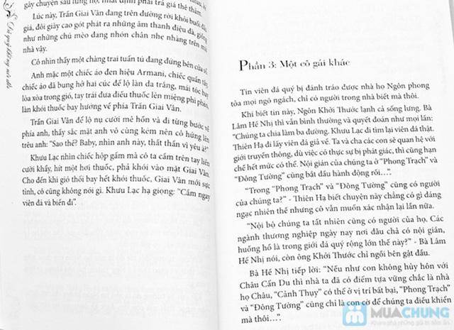 Tiểu thuyết lãng mạn Trung Quốc. Chỉ với 95.000đ - 11