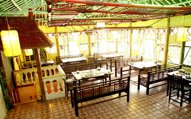 2 nồi lẩu cá nhân cho 2 người tại nhà hàng Phú Sỹ - Chỉ 131.000đ - 13