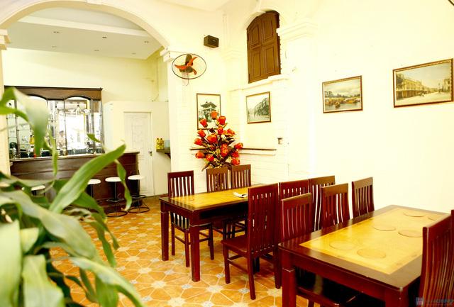 2 nồi lẩu cá nhân cho 2 người tại nhà hàng Phú Sỹ - Chỉ 131.000đ - 6
