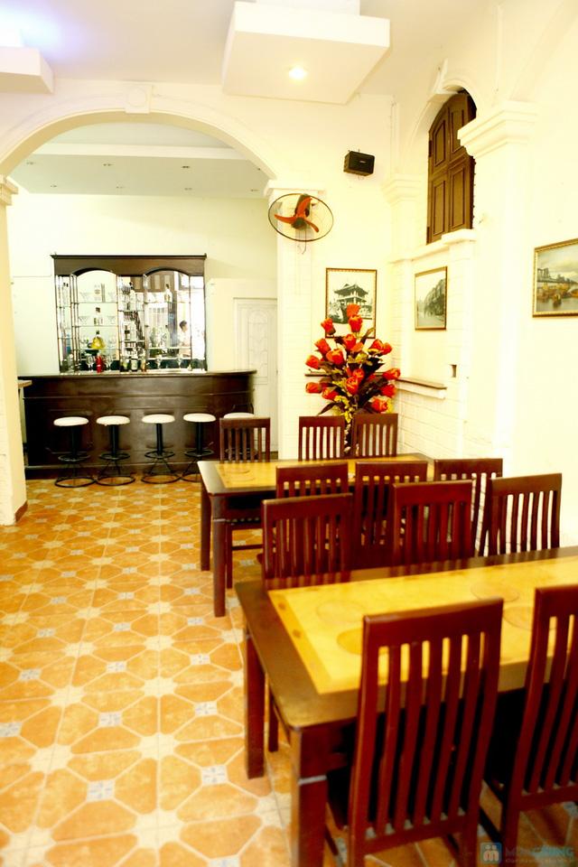2 nồi lẩu cá nhân cho 2 người tại nhà hàng Phú Sỹ - Chỉ 131.000đ - 5