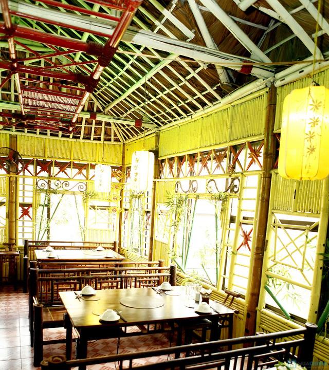 2 nồi lẩu cá nhân cho 2 người tại nhà hàng Phú Sỹ - Chỉ 131.000đ - 14
