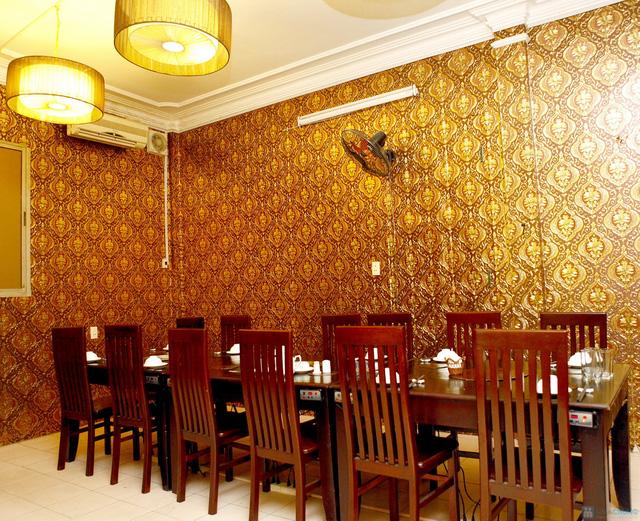 2 nồi lẩu cá nhân cho 2 người tại nhà hàng Phú Sỹ - Chỉ 131.000đ - 10