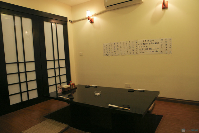 Set ăn Nhật cho 1 người - 8