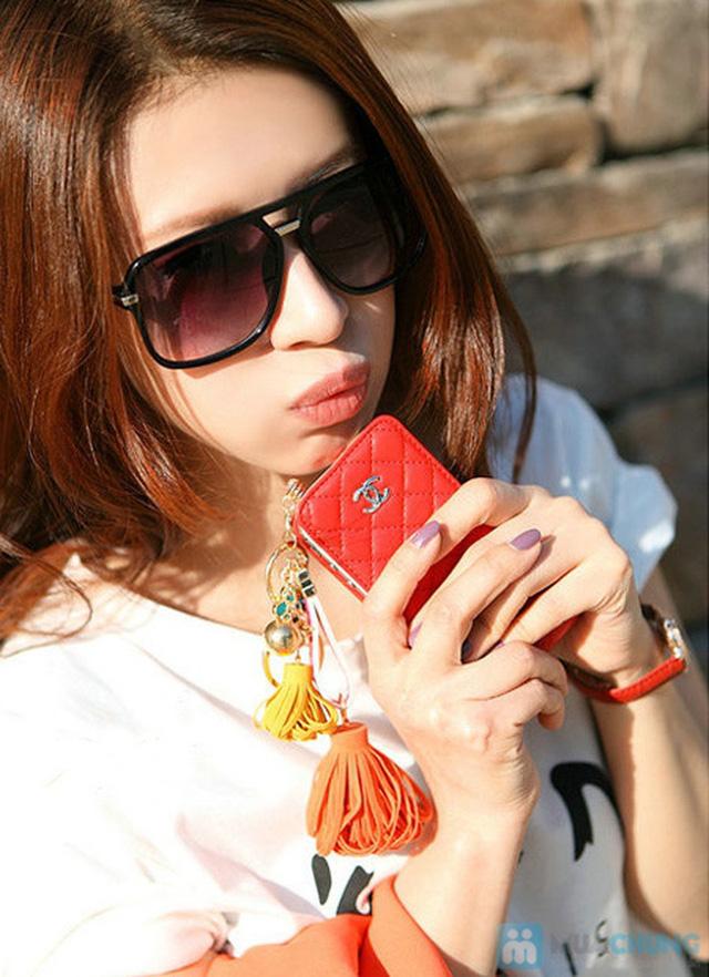 Mắt kính thời trang cho bạn gái - Cập nhật phong cách thời trang mới nhất - Chỉ 85.000đ/ 01 chiếc - 5