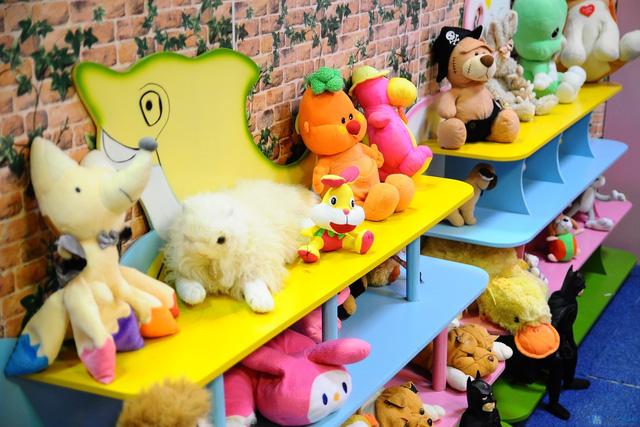 Cùng bé yêu thỏa sức vui chơi tại FunWorld vào các Ngày Trong Tuần tại Khu vui chơi Fun World- Chỉ với .000đ - 10