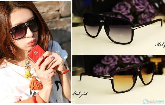 Mắt kính thời trang cho bạn gái - Cập nhật phong cách thời trang mới nhất - Chỉ 85.000đ/ 01 chiếc - 4