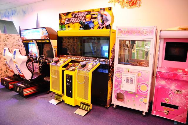 Cùng bé yêu thỏa sức vui chơi tại FunWorld vào các Ngày Trong Tuần tại Khu vui chơi Fun World- Chỉ với .000đ - 4