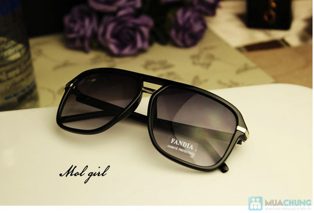 Mắt kính thời trang cho bạn gái - Cập nhật phong cách thời trang mới nhất - Chỉ 85.000đ/ 01 chiếc - 6