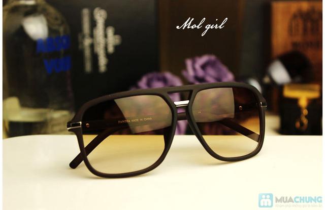 Mắt kính thời trang cho bạn gái - Cập nhật phong cách thời trang mới nhất - Chỉ 85.000đ/ 01 chiếc - 3