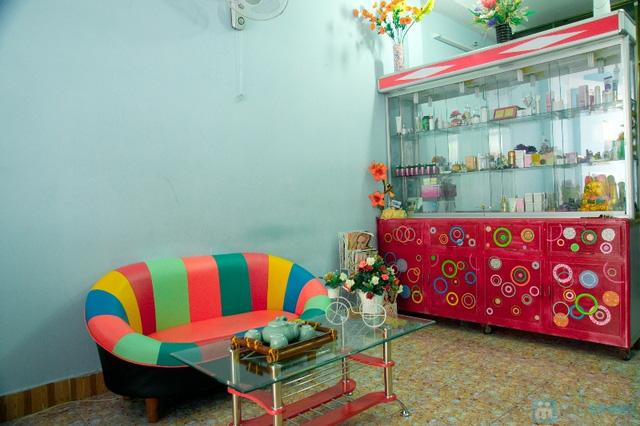 Massage body đá nóng giúp thoải mái tinh thần, xua tan mệt mỏi  tại  Mi's Beauty Salon - Chỉ 75.000đ - 5