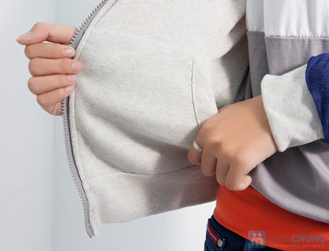 Áo khoác nữ 2 mặt - Chỉ 112.000đ/ 01 áo - 6