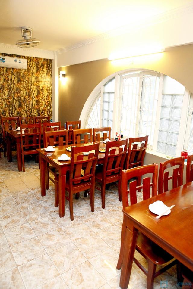 Thưởng thức Bít tết tại nhà hàng Anh Phương - 2