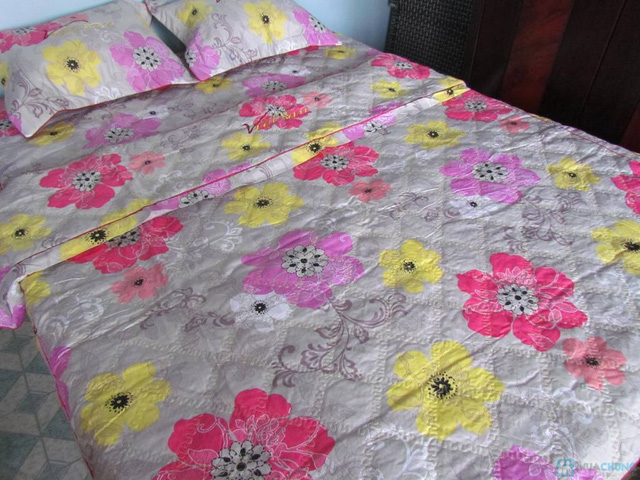 Chăm sóc và nâng niu giấc ngủ của gia đình bạn với Bộ sản phẩm Vỏ chăn, ga, gối, Vietsan - Chỉ với 1.250.000đ - 3