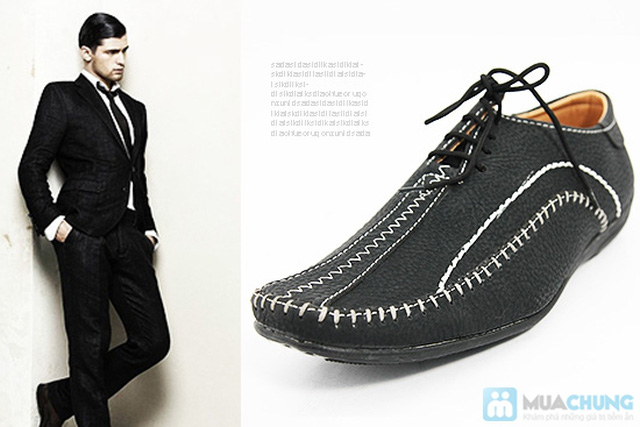 Giày mọi Moca cho nam – Chỉ 185.000đ/1 đôi - 8