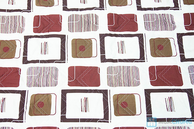 Giấc ngủ ấm áp với bộ Drap vải kate - Chỉ 250.000đ - 3