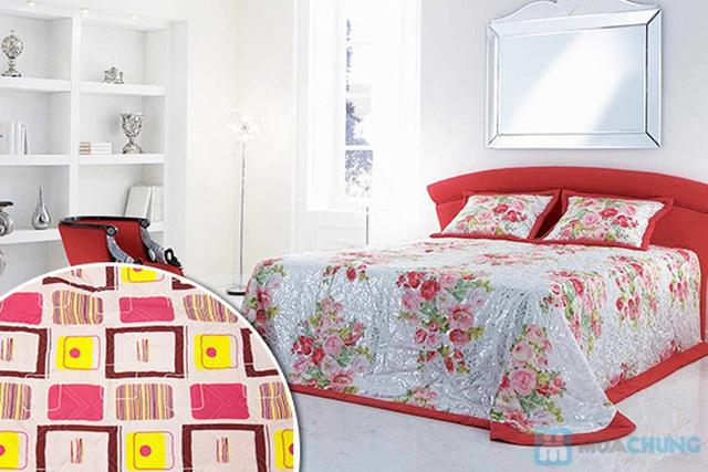 Giấc ngủ ấm áp với bộ Drap vải kate - Chỉ 250.000đ - 11