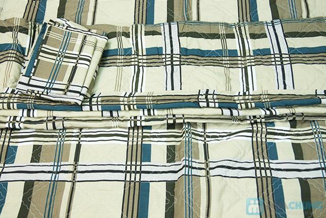 Giấc ngủ ấm áp với bộ Drap vải kate - Chỉ 250.000đ - 9