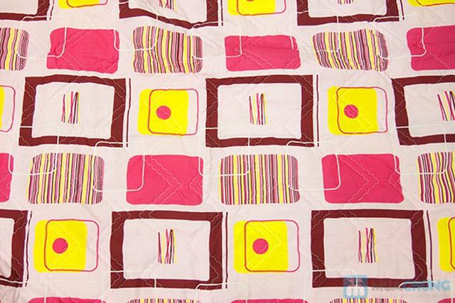 Giấc ngủ ấm áp với bộ Drap vải kate - Chỉ 250.000đ - 4