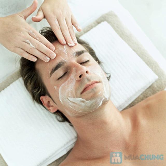 Chăm sóc da mặt cho quý ông - Chỉ với 150.000đ - 3