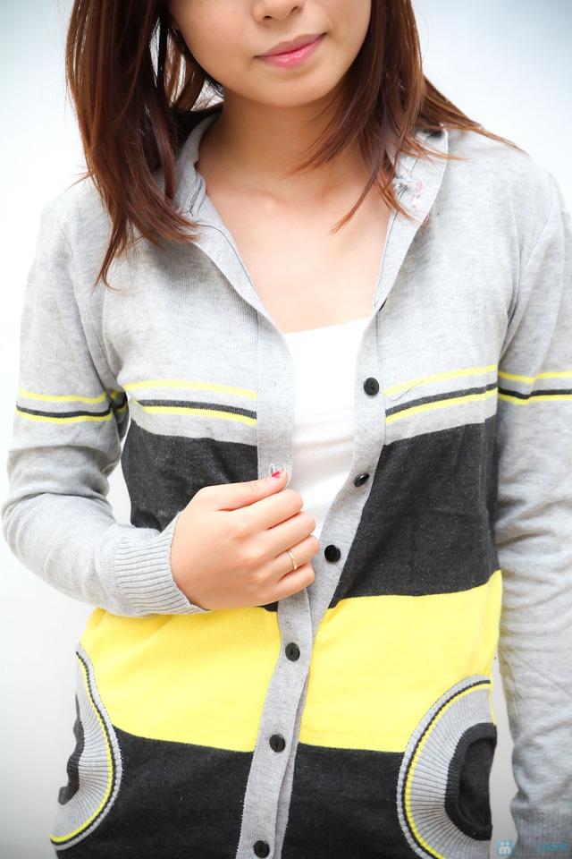 Áo cardigan len dành cho nữ - 6