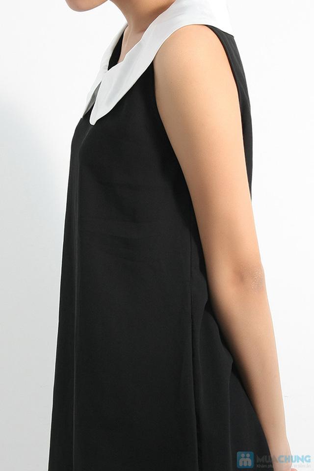 Cho bạn phong cách thời trang và trẻ trung với đầm suông - Chỉ 110.000đ/ 01 chiếc - 6