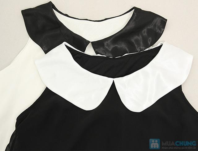 Cho bạn phong cách thời trang và trẻ trung với đầm suông - Chỉ 110.000đ/ 01 chiếc - 5