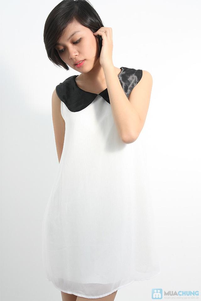 Cho bạn phong cách thời trang và trẻ trung với đầm suông - Chỉ 110.000đ/ 01 chiếc - 3