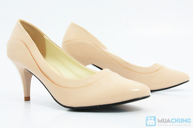 Tự tin khoe dáng với sản phẩm giày cao gót thời trang tại shop Thủy Mộc - Chỉ với 197.000đ/01 đôi - 7