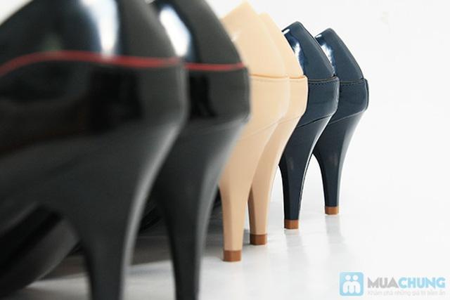 Tự tin khoe dáng với sản phẩm giày cao gót thời trang tại shop Thủy Mộc - Chỉ với 197.000đ/01 đôi - 2