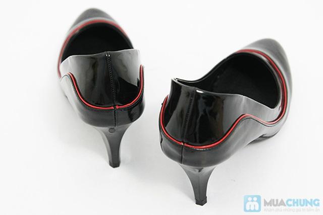 Tự tin khoe dáng với sản phẩm giày cao gót thời trang tại shop Thủy Mộc - Chỉ với 197.000đ/01 đôi - 9