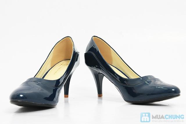 Tự tin khoe dáng với sản phẩm giày cao gót thời trang tại shop Thủy Mộc - Chỉ với 195.000đ/01 đôi - 1