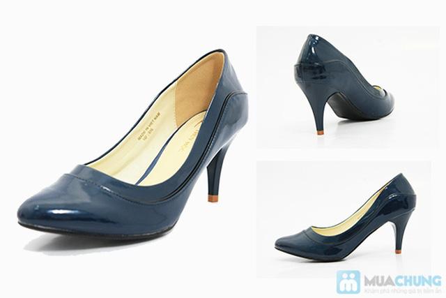 Tự tin khoe dáng với sản phẩm giày cao gót thời trang tại shop Thủy Mộc - Chỉ với 195.000đ/01 đôi - 2