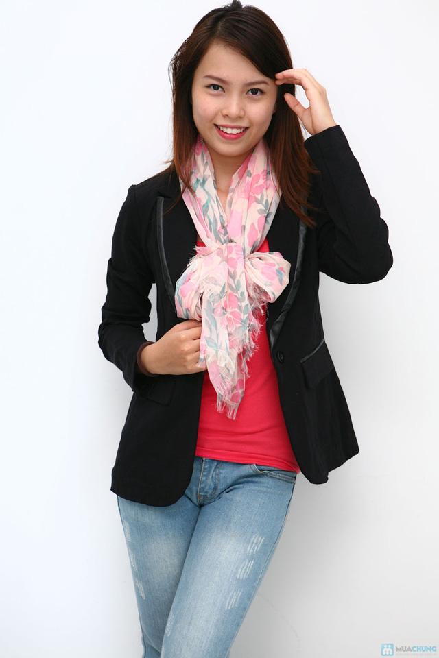 Áo vest nữ hàng Việt Nam dầy dặn - Chỉ với 170.000đ - 1
