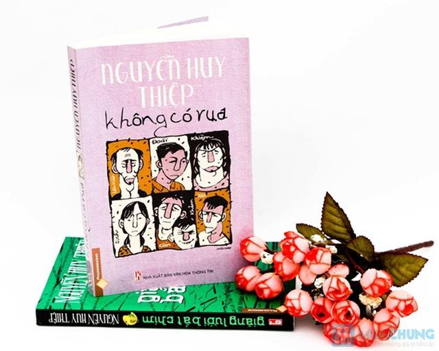 Các tác phẩm tiêu biểu của Nguyễn Huy Thiệp. Chỉ với 77.000đ - 5