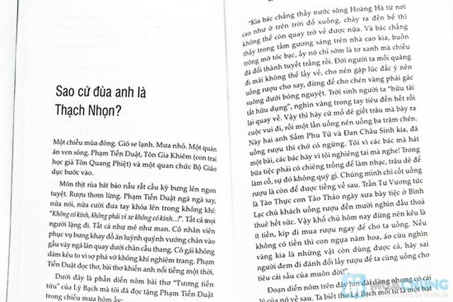 Các tác phẩm tiêu biểu của Nguyễn Huy Thiệp. Chỉ với 77.000đ - 1
