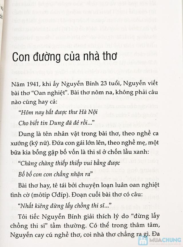 Các tác phẩm tiêu biểu của Nguyễn Huy Thiệp. Chỉ với 77.000đ - 3