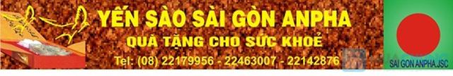 Thưởng thức các món yến chế biến tại Yến sào Sài Gòn Anpha - Chỉ  210.000đ được phiếu 350.000đ - 8