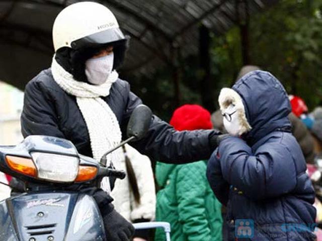 Áo phao 3 lớp cho bé trai - cho mùa đông ấm áp - Chỉ 160.000đ - 1