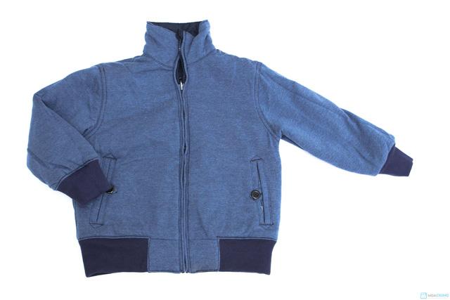 Áo khoác 3 lớp xuất Châu Âu - Phong cách và ấm áp cho bé trai - Chỉ với 245.000đ - 1