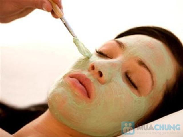 Trắng da, trị mụn, se khít lỗ chân lông với dịch vụ chăm sóc da mặt tại Mi's Beauty Salon - Chỉ 95.000đ - 1