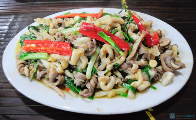 Set ăn nhím nướng tại bàn tại Nhà hàng Nhím No1 - Chỉ 432.000đ - 3