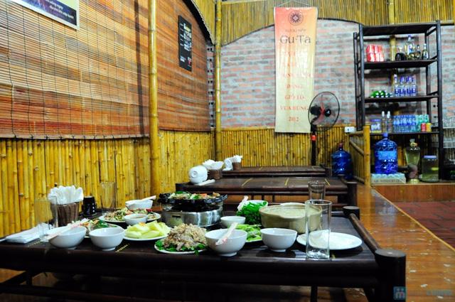 Set ăn nhím nướng tại bàn tại Nhà hàng Nhím No1 - Chỉ 432.000đ - 6