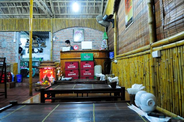Set ăn nhím nướng tại bàn tại Nhà hàng Nhím No1 - Chỉ 432.000đ - 11
