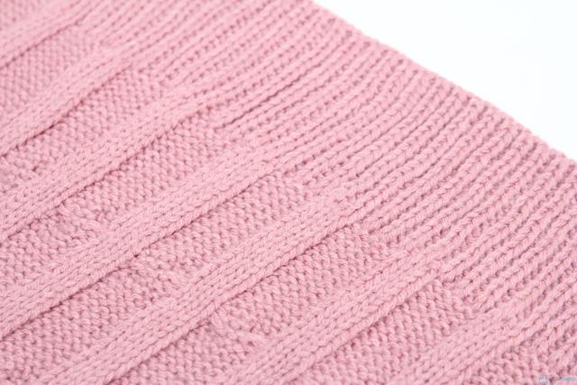 khăn len ấp áp cho bạn nữ. - 5