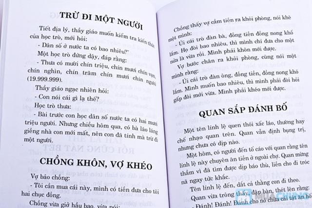 Kho tàng truyện cổ dân gian Việt Nam. Chỉ với 73.000đ - 10